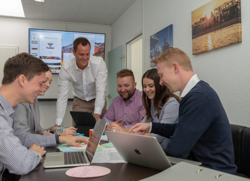 BR Eventagentur Team Eventmanager Hamburg Lübeck